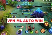 VPN Mobile Legends Auto Win